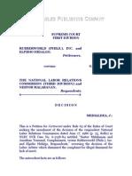 Rubberworld [Phils.], Inc. vs. NLRC, G. R. No. 75704, July 19, 1989