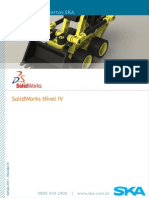 SolidWorks Nivel IV - 2011