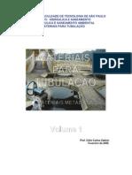 Materiais Para Tubulação_Vol.1