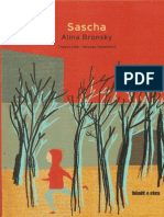 Alina Bronsky - Sascha (primeras páginas)