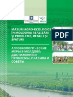 Agro Environment Measure