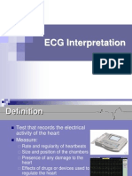 Ecg Presentation 2013