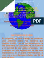 17 -Efectos de La Ley Sarbanes Oxley Direccion Contabilidad