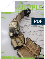 Programme n°2 du Lieu multiple de janvier à juin 2010