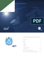 The Second UPC Report on Ireland's Digital Future