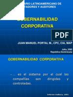 17 -Gobernabilidad Corporativa