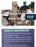 Pengembangan Praktikum Biologi Sekolah [Compatibility Mode]