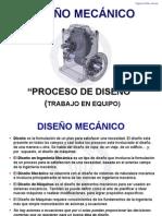 Diseno Mecanico