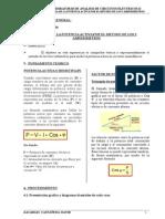 Lab Nº 4 Medida de La Potencia Activa 1ø, Mediante El Método de Los 3 Amperímetros (1)