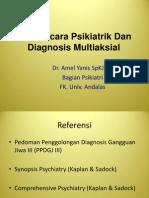 Waw an Car a Diagnosis Multi 2012
