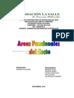 Áreas Funcionales de Los Costos2