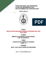 Plantilla Constitucion y D.H.