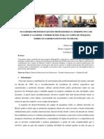 Maurice Tardif Saberes e Formação Profissional