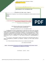 In 03 de 2000 - Métodos de Insens de Abate Humanitário - Aa