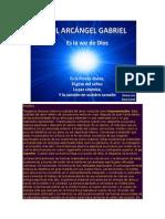 Transmutación Por Árcangel Gabriel