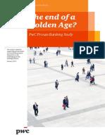Pwc Private Banking Study 2013 e 2