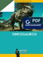 Dinos Sauros