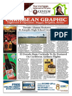 Caribean Graphic November 2014
