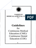 Guidelines Cmd