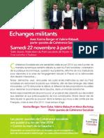 Cohérence à Toulouse