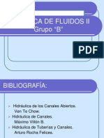 Fluidos II Clases Nº 03