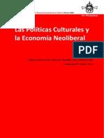 Las Politicas Culturales