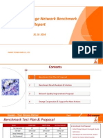 Cote D'Iviore Orange Network Benchmark Report_20141031