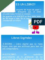 libro y texto