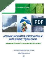 Disposición de SAO y Equipos (Colombia).pdf