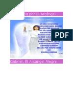 La Justicia Por El Arcángel Gabriel
