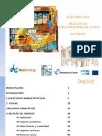 Guia Basica de Explotaciones de Ovino en Teruel. Formato Ppt