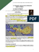 8B. de Alejandro a Teodosio - Ocaso de La Civilización Egipcia Antigua