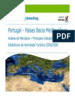 Estudo Final Benchmarking Portugal 2010 - Bacia Mediterraneo