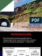 Tema i Rrc 2014 II Explor Geotec v1