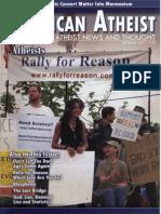 American Atheist Magazine Sep 2007