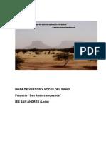 Poemas Del Sahel