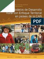 Modelo Desarrollo Rural