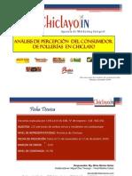 ESTUDIO DE PERCEPCIÓN DEL CONSUMIDOR DE POLLOS DE BRASAS LAMBAYEQUE_ CHICLAYO IN_prensa_ Dic 2009