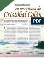 Muy Historia-cristobal Colon
