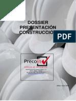 Dossier Presentacion Construccion