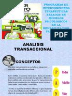 Diapositiva de Adictiva- Analisis Transaccional