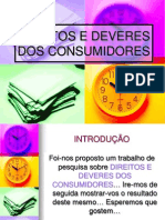 DIREITOS E DEVERES DO CONSUMIDOR.ppt