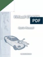 Virtual Crash