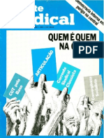 Revista Debate Sindical - nº 09 (1991)