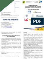 Corso Web Marketing e Revenue management per il settore turistico, Bolzano. Fondo Sociale Europeo per diplomati e laureati in cerca di lavoro