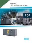 Manual de Instalação Zr Zt 160-275