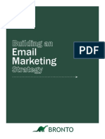 Building an Email Marketing Strategy