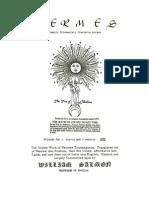 Book of hermes