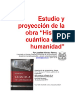 Estudio y Proyección de La Historia Cuántica de La Humanidad