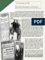 5 de noviembre de 1903 (Panama)